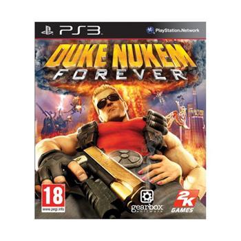 Duke Nukem Forever-PS3 - BAZÁR (použitý tovar)