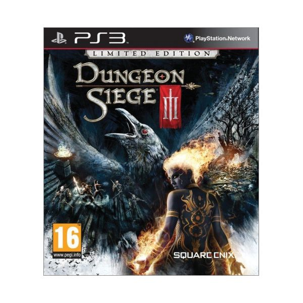 Dungeon Siege 3 (Limited Edition) PS3