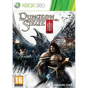 Dungeon Siege 3 [XBOX 360] - BAZÁR (použitý tovar)