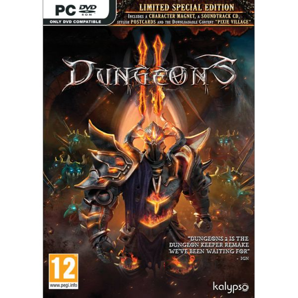 Dungeons 2 (Limited Special Edition)
