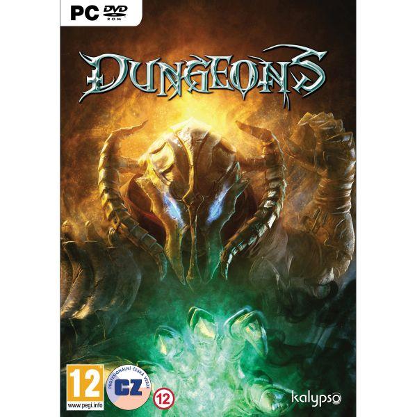 Dungeons CZ
