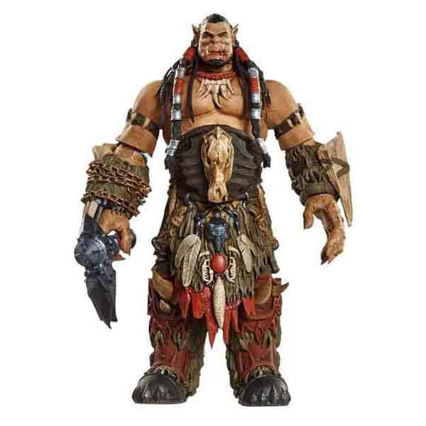 Durotan (Warcraft) 15 cm