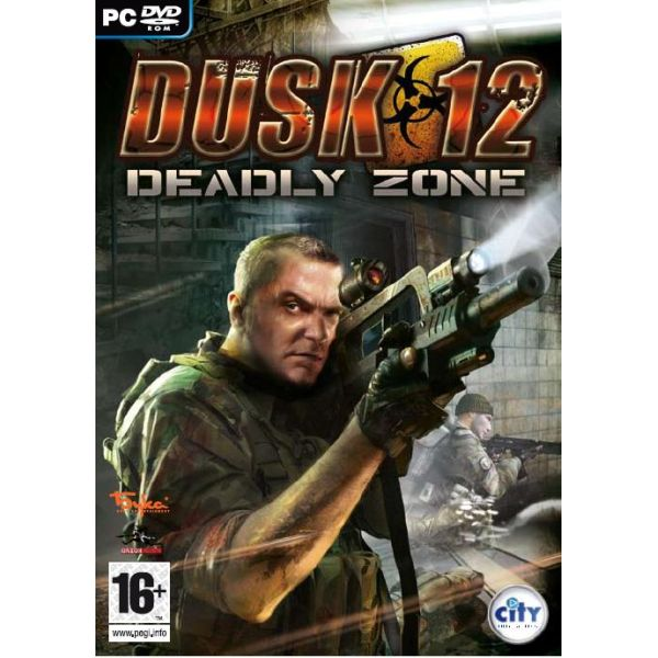 DUSK 12: Deadly Zone