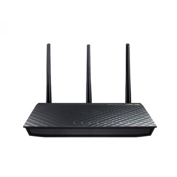 Dvojpásmový AC router ASUS RT-AC53