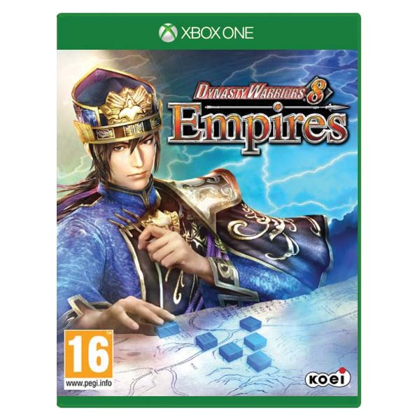 Dynasty Warriors 8: Empires XBOX ONE
