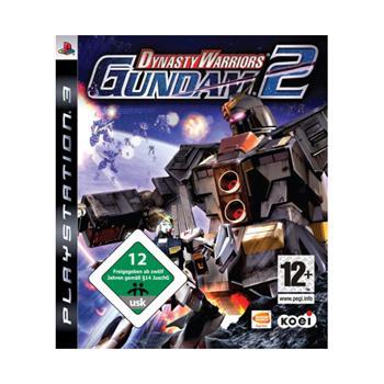 Dynasty Warriors: Gundam 2 [PS3] - BAZÁR (použitý tovar)