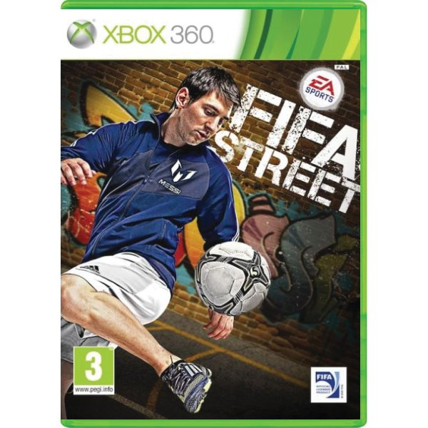 EA Sports FIFA Street