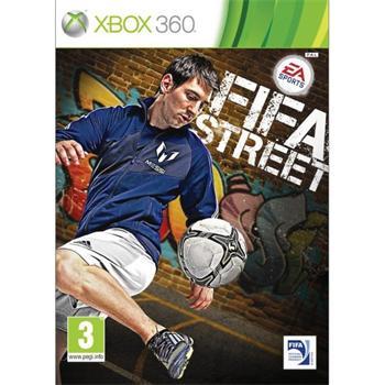 EA Sports FIFA Street [XBOX 360] - BAZÁR (použitý tovar)