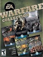 EA Warfare Collection