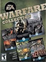 EA Warfare Collection