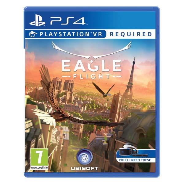 Eagle Flight [PS4] - BAZÁR (použitý tovar)