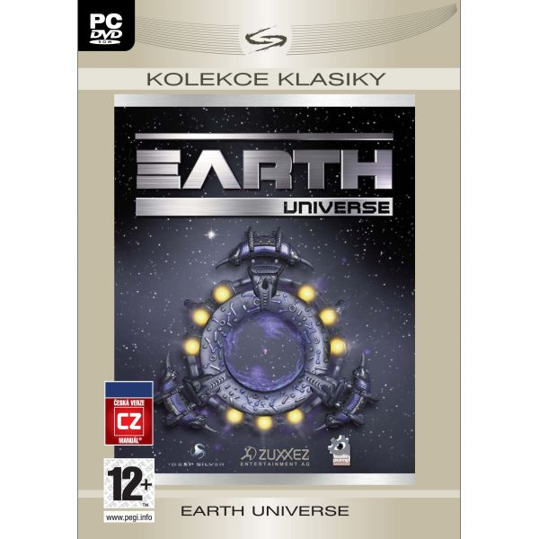 Earth Universe