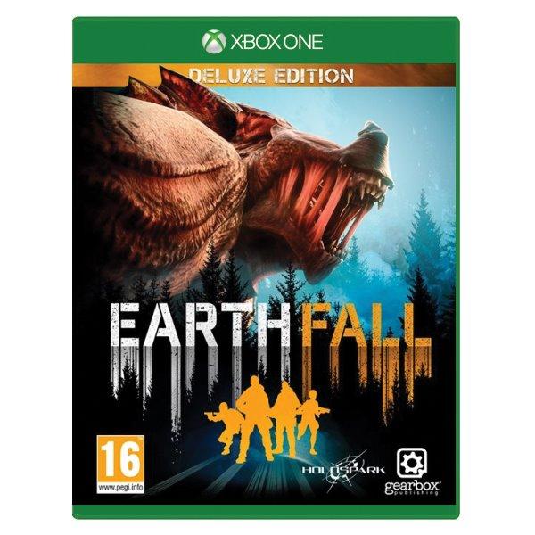 Earthfall (Deluxe Edition) XBOX ONE