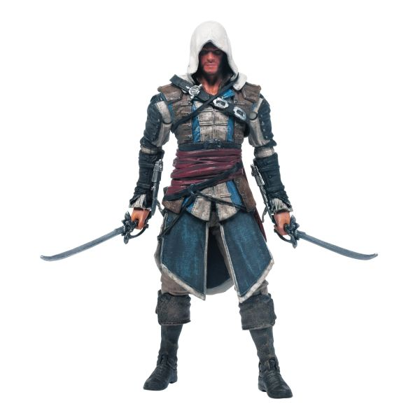 Edward Kenway (Assassin's Creed 4: Black Flag)