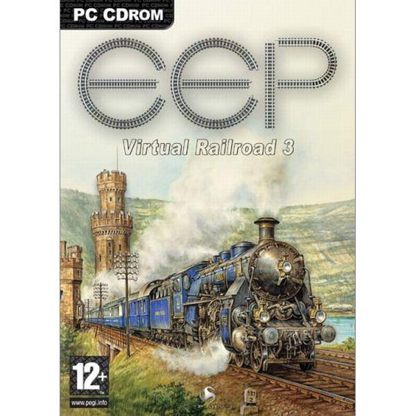 EEP Virtual Railroad 3