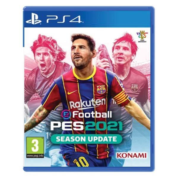eFootball: PES 2021 (Season Update)
