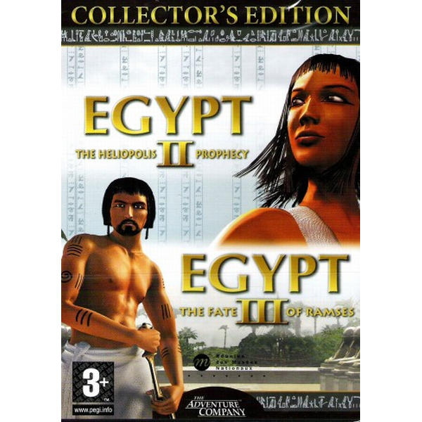 Egypt (Collector's Edition)