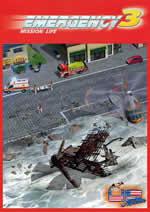 Emergency 3: V ohrození života CZ