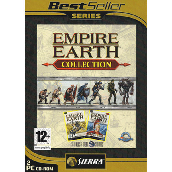 Empire Earth Collection (BestSeller Series)