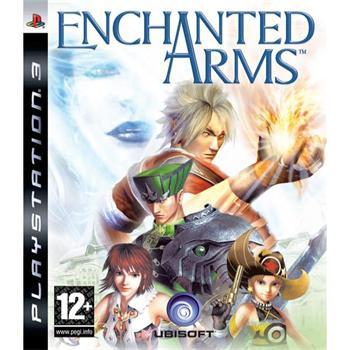Enchanted Arms [PS3] - BAZÁR (použitý tovar)