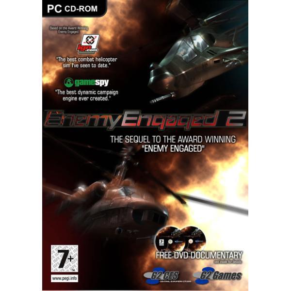 Enemy Engaged 2 CZ