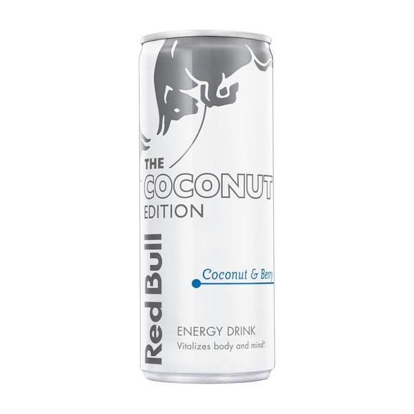 Energetický nápoj RedBull Coconut Edition- 250ml