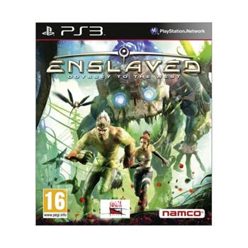Enslaved: Odyssey to the West [PS3] - BAZ�R (pou�it� tovar)