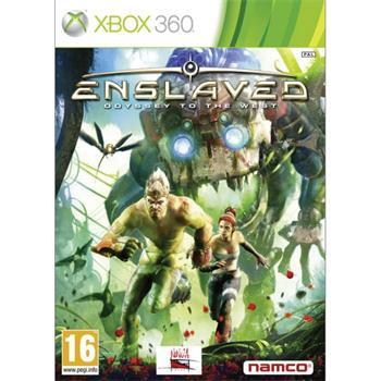 Enslaved: Odyssey to the West [XBOX 360] - BAZÁR (použitý tovar)