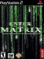 Enter the Matrix [PS2] - BAZÁR (použitý tovar)
