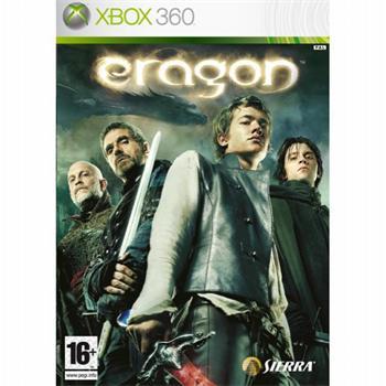 Eragon [XBOX 360] - BAZÁR (použitý tovar)