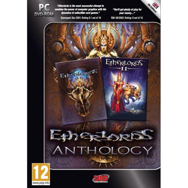 Etherlords Anthology