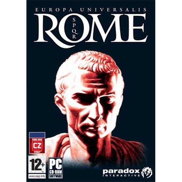 Europa Universalis: Rome CZ