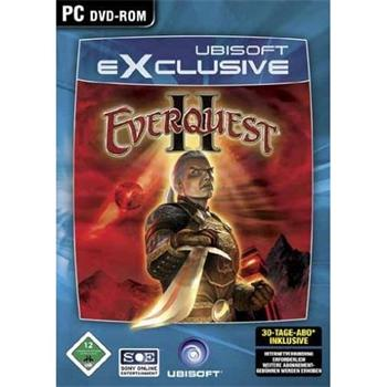 EverQuest 2 (Exclusive)