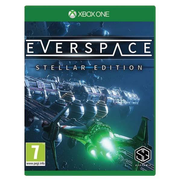 Everspace (Stellar Edition) XBOX ONE