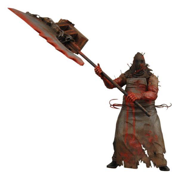 Executioner (Resident Evil 5)
