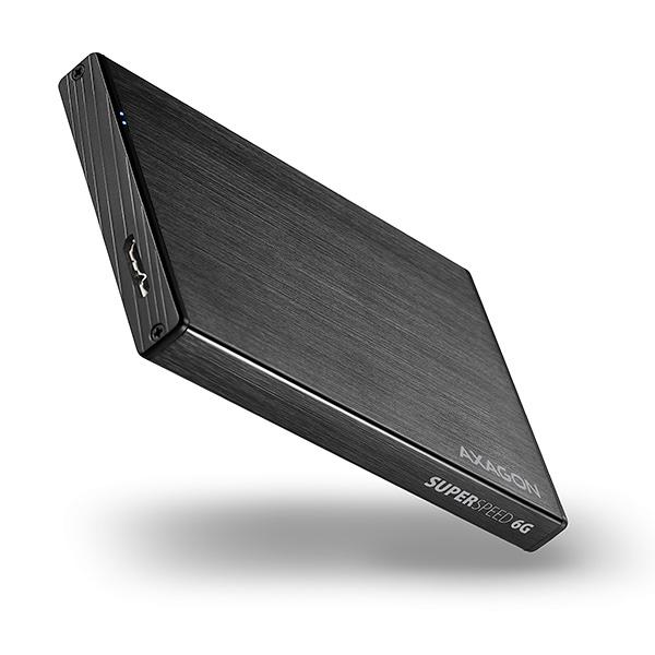 Externý box Axagon EE25-XA6 USB 3.0 Aline Box EE25-XA6