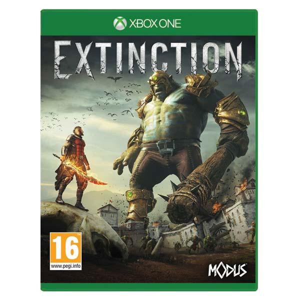 Extinction [XBOX ONE] - BAZÁR (použitý tovar)