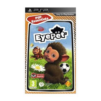 EyePet [PSP] - BAZÁR (použitý tovar)