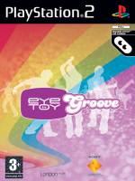 EyeToy: Groove [PS2] - BAZÁR (použitý tovar)