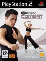 EyeToy: Kinetic Combat + kamera