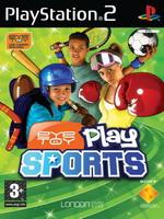EyeToy: Play Sports