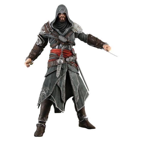 Ezio (Assassin's Creed: Revelations)