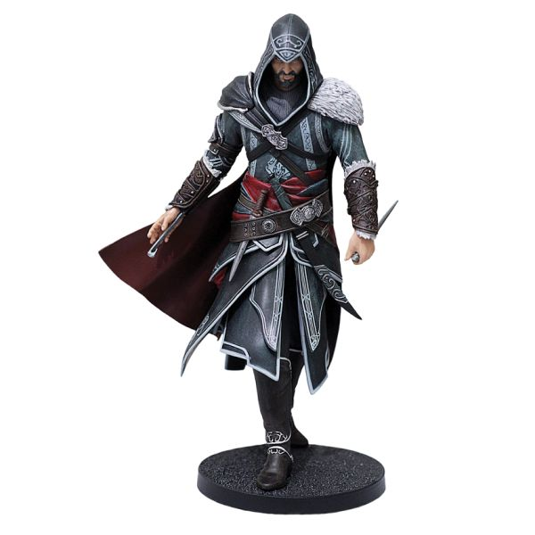 Ezio (Assassin's Creed: Revelations)