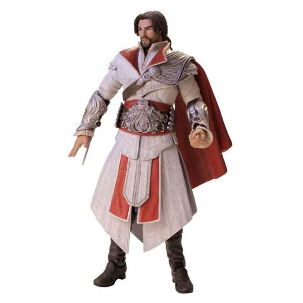 Ezio: Legendary Assassin (Assassin's Creed: Brotherhood)