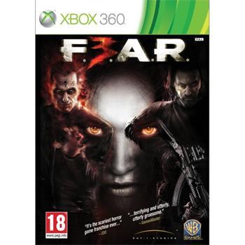 F.3.A.R. [XBOX 360] - BAZÁR (použitý tovar)