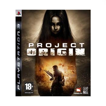 F.E.A.R. 2: Project Origin [PS3] - BAZÁR (použitý tovar)