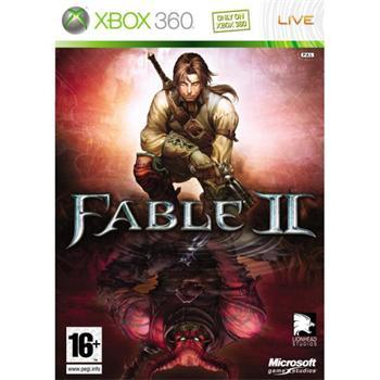 Fable 2 CZ [XBOX 360] - BAZÁR (použitý tovar)