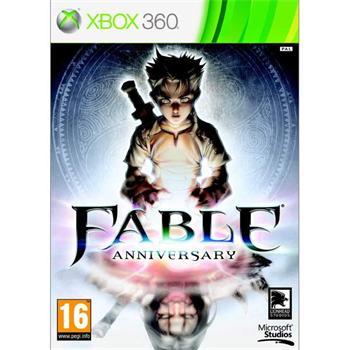 Fable Anniversary [XBOX 360] - BAZÁR (použitý tovar)