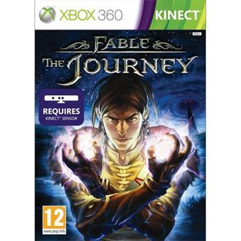 Fable: The Journey [XBOX 360] - BAZÁR (použitý tovar)