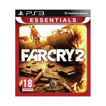 Far Cry 2-PS3 - BAZÁR (použitý tovar)